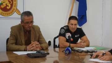Спецчасти от Сливен обезвредиха въоръжен мъж в град Шивачево