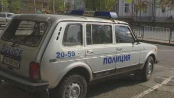 Агресия срещу полицаи в ромската махала в Сливен