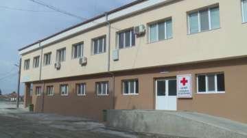 Обновиха сградата на поликлиниката в Сливо поле, но няма кадри