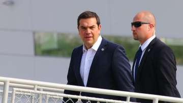 Европа трябва да има нова визия, заяви Ципрас след срещата в Братислава