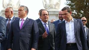 Говорител на Туск: България ще получи много подкрепа на срещата в Братислава