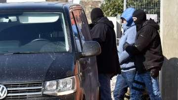 Арестуваха заподозрян за убийството на словашкия журналист