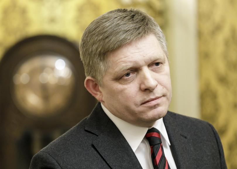 премиерът словакия обвини президента дестабилизира държавата
