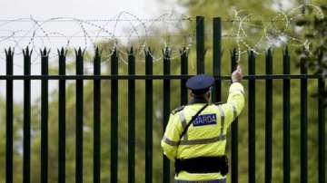 Полицаи от Словакия ще помагат за охраната на българо-турската граница