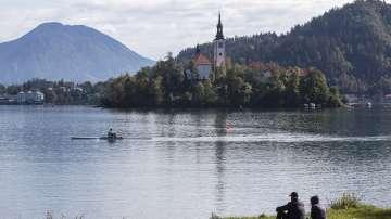 Словения празнува Ден на независимостта