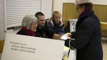 Словения решава за гей браковете