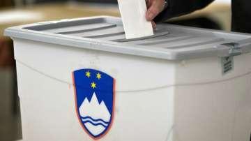 Държавният глава на Словения Борут Пахор води на президентските избори