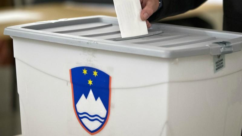 Словения гласува на предсрочни парламентарни избори