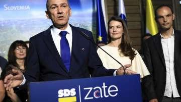 Демократическата партия печели изборите в Словения