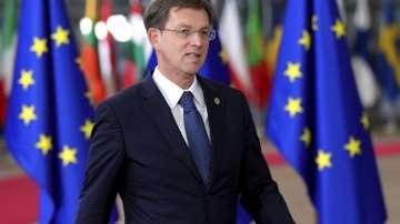 Предсрочни парламентарни избори в Словения