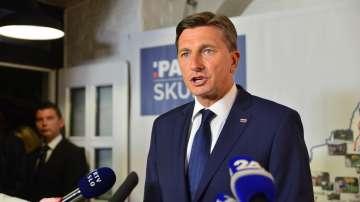 Президентът на Словения не спечели мнозинство и отива на втори тур