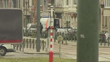 Пропуските на белгийските тайни служби