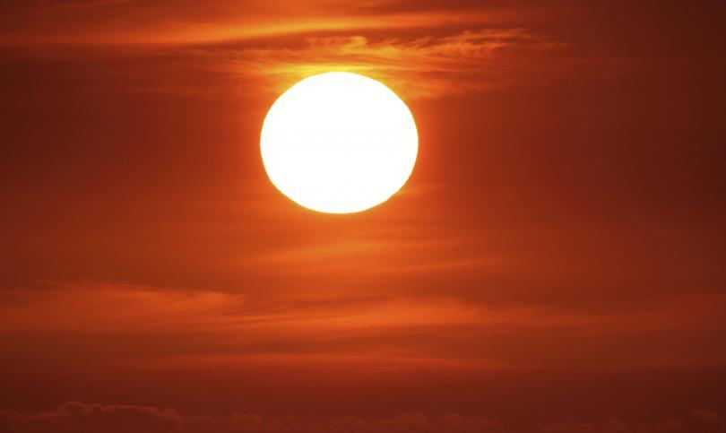 Миналата година е била четвъртата най-топла, откакто се води статистика