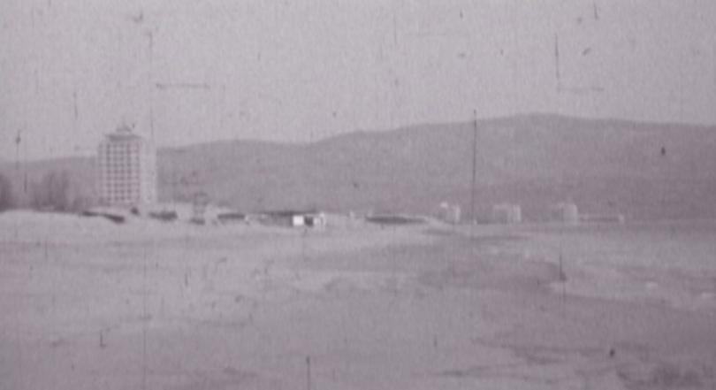 Истории от архива: 25 години от откриването на Слънчев бряг (ВИДЕО)