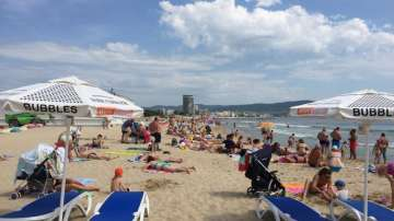Открива се процедура за концесия на плаж Слънчев бряг-централен