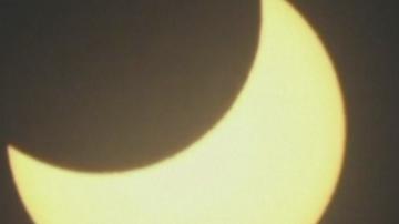 В кои части на света бе видимо последното за 2019 г. слънчево затъмнение?
