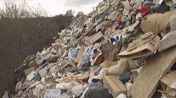 Започват проверки за нерегламентирани сметища в региона на Петрич