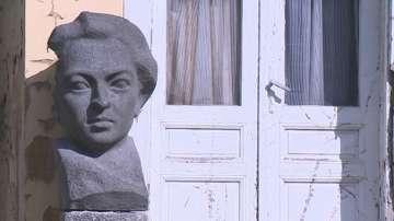 Надежда за къщата музей на Христо Смирненски
