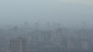 Руски учен представи пред БНТ мерки срещу замърсяването въздуха в София