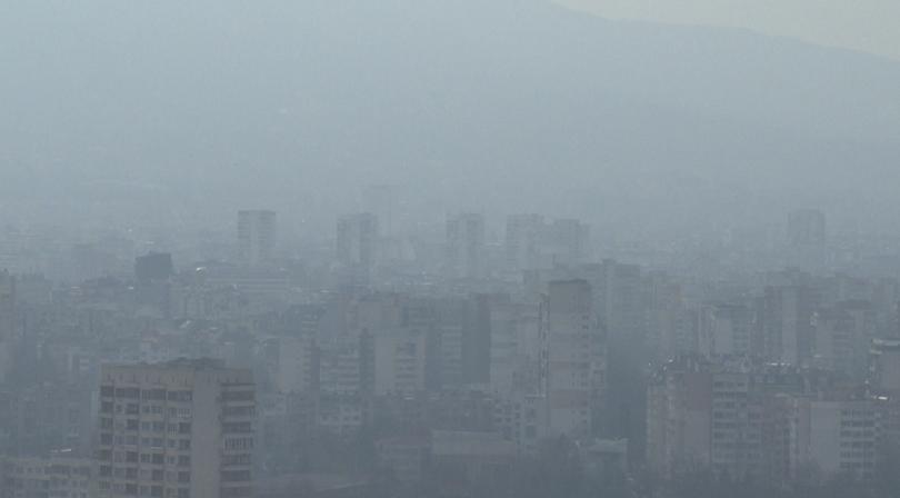 Транспортът е основен виновник за мръсния въздух в повечето големи