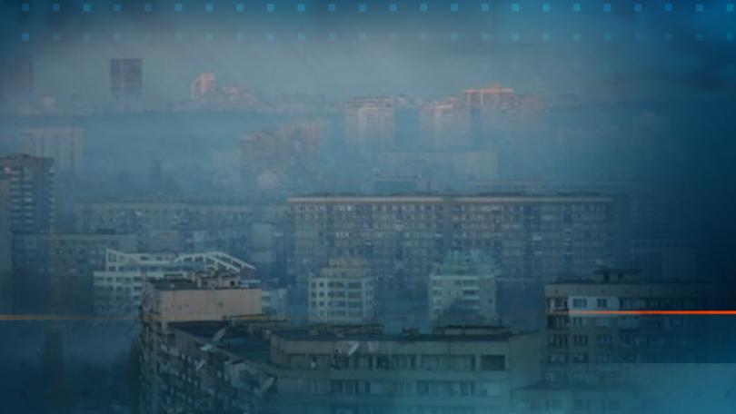 В няколко града на страната отново въздухът е мръсен. Това