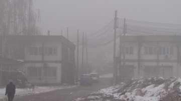 Заради мръсния въздух: Внезапна проверка в бившите виетнамски общежития в София