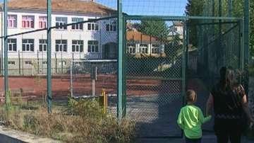 Училището в родопското село Букова поляна посреща единствения си първокласник