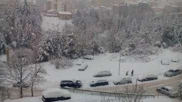 Бедствено положение обявиха в община Смолян заради бурния вятър
