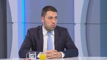 Заместник-кметът на София: Снегорините са в готовност
