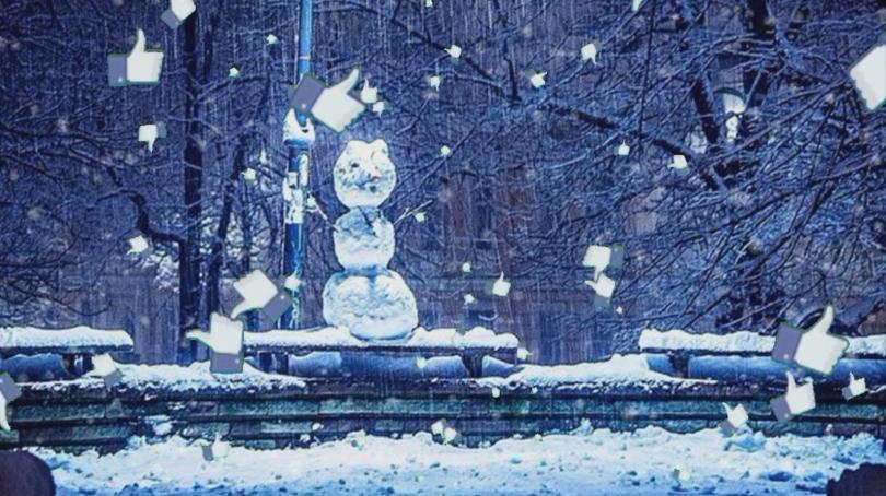 Снимка: Светът отбелязва Международния ден на снежния човек