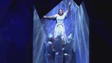Датската кралица създаде костюми за балетна постановка