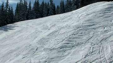 52-годишен мъж е починал на ски пистата край Разлог