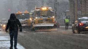 Столичната община ще отдели 20 милиона лева за снегопочистване тази зима