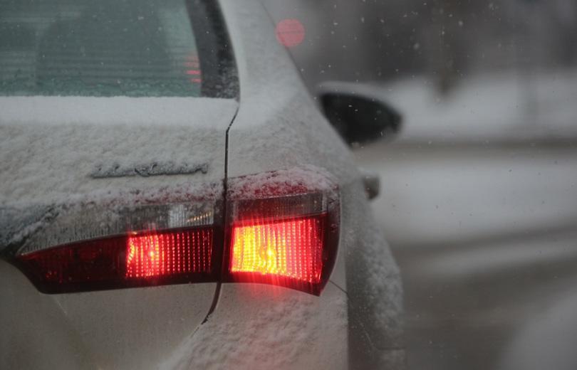 снимка 1 Барбалов: Ще има санкции за забавянето на снегопочистването в София