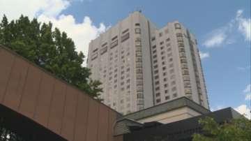 Прокуратурата проверява офиси в два хотела в София и Пловдив