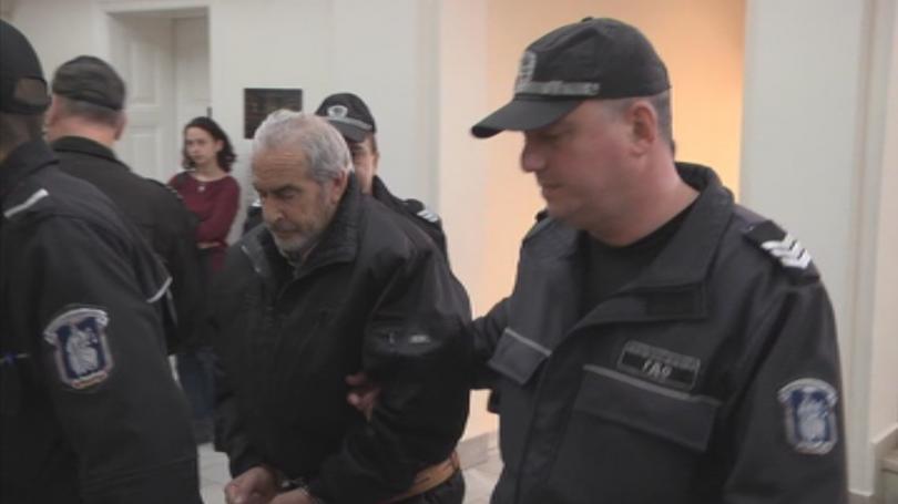 30 години затвор получи извършителят на четворно убийство в Каспичан