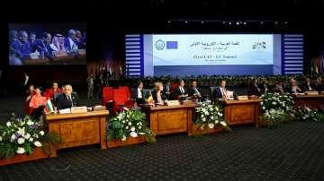 Нова ера на сътрудничество между ЕС и Арабската лига