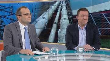 Турски поток през България - коментар на Мартин Димитров и Явор Куюмджиев