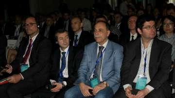 Българската банка за развитие има намерение да участва в програмата InvestEU