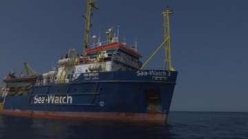 Германка се опълчи на италианските власти заради политиката към мигрантите