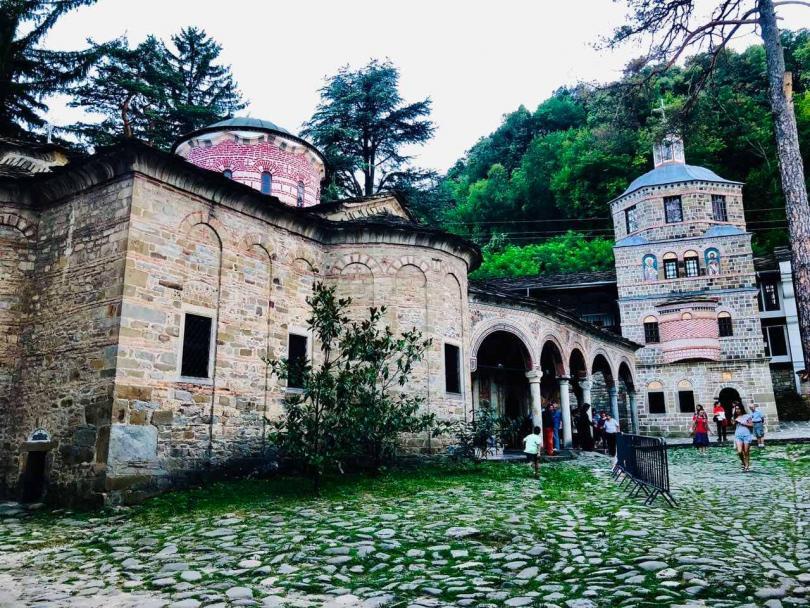 Днес отбелязваме един от най-големите православни празници - Успение на