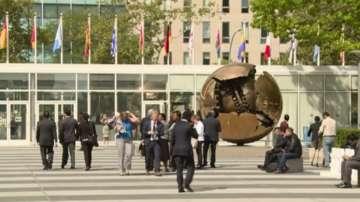 Президентът Радев и делегация са в Ню Йорк за сесията на ООН