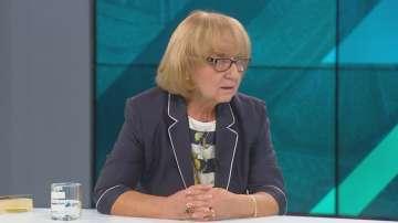 Съдия Капка Костова за казуса Полфрийман: Това не е помилване
