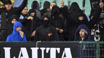 Цяла Европа говори за расистките обиди на Националния стадион