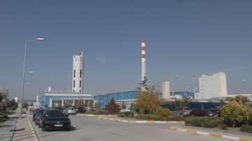 Започна изграждане на 17 км газопровод в Търговище
