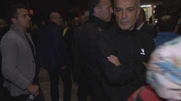 В Кърджали празнуват победа на Хасан Азис на първи тур