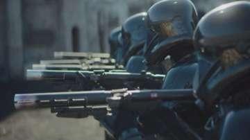 Започва сериал, свързан с Междузвездни войни
