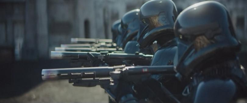 Снимка: Започва сериал, свързан с Междузвездни войни