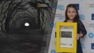 Радостина, която спечели конкурс на National Geоgrаphic: Ще продължа да снимам