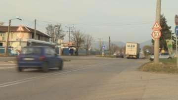 13-годишно момиче блъснато на пешеходна пътека край Чепинци